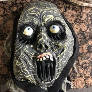 Accessories - Halloween Mask